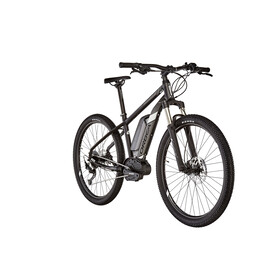 "ORBEA Keram 15 27,5"" E-mountainbike sort"